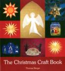 Image for The Christmas craft book