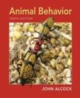 Image for Animal Behavior : An Evolutionary Approach