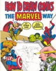 Image for How to draw comics the Marvel way