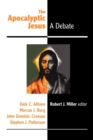 Image for The Apocalyptic Jesus : A Debate