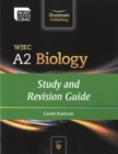 Image for WJEC A2 Biology: Study and Revision Guide