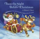 Image for Twas the Night Before Christmas: Edited by Santa Claus for the Benefit of Children of the 21st Century