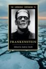 Image for The Cambridge companion to Frankenstein
