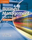 Image for Business and management for the IB Diploma: Coursebook
