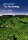 Image for Advances in Tea Agronomy