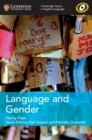 Image for Language and gender : Language and Gender