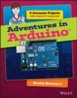 Image for Adventures in Arduino