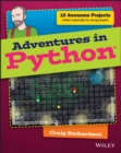 Image for Adventures in Python