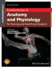 Image for Fundamentals of anatomy and physiology for nursing and healthcare students