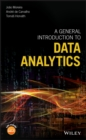 Image for A general introduction to data analytics