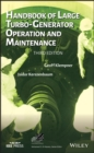 Image for Handbook of Large Turbo-Generators Operation and Maintenance