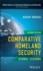 Image for Comparative homeland security: global lessons