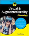 Image for Virtual & Augmented Reality For Dummies