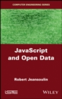 Image for JavaScript and Open Data