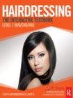 Image for Hairdressing: the interactive textbook : an interactive multimedia blended eLearning system. (Level 1)