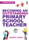Image for Becoming an outstanding primary school teacher