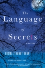 Image for The language of secrets