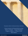 Image for Governmental and Nonprofit Accounting: Pearson New International Edition
