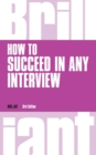 Image for How to succeed in any interview