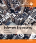 Image for Software Engineering, Global Edition