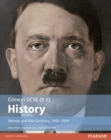 Image for Weimar and Nazi Germany, 1918-1939: Student book
