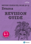 Image for Revise Edexcel GCSE (9-1) Drama Revision Guide : (with free online edition)