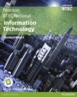 Image for BTEC nationals information technology  : for the 2016 specifications: Student book 1 + activebook