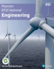 Image for BTEC nationals engineering: for the 2016 specifications. (Student book + ActiveBook)