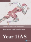 Image for Statistics & mechanicsYear 1/AS
