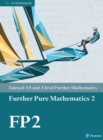 Image for Edexcel AS and A level Further Mathematics Further Pure Mathematics 2 Textbook + e-book
