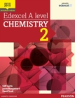 Image for Edexcel A level Chemistry Student Book 2