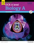 Image for OCR A level Biology A Student Book 2