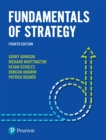 Image for Fundamentals of strategy.
