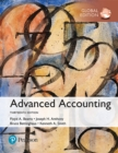 Image for Advanced Accounting, Global Edition