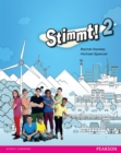Image for Stimmt!.: (Pupil book) : 2,