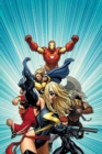 Image for Mighty Avengers by Brian Michael Bendis  : the complete collection
