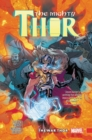 Image for The war Thor