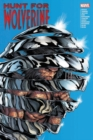 Image for Hunt for Wolverine