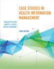 Image for Case studies in health information management
