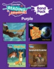 Image for Cambridge Reading Adventures Purple Band Pack of 7