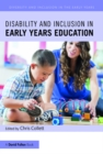 Image for Disability and Inclusion in Early Years Education