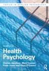 Image for Health psychology