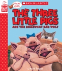 Image for The Three Little Pigs and the Somewhat Bad Wolf (A StoryPlay Book)