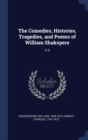 Image for THE COMEDIES, HISTORIES, TRAGEDIES, AND