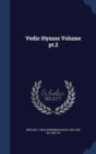 Image for Vedic Hymns Volume PT.2