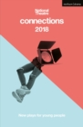 Image for National Theatre connections 2018
