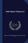 Image for Vedic Hymns Volume PT.2
