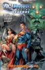 Image for Dc Universe Online Legends TP Vol 03