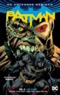 Image for I am Bane