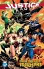 Image for Justice League  : their greatest triumphs